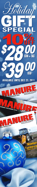 Manure Gift Subscription