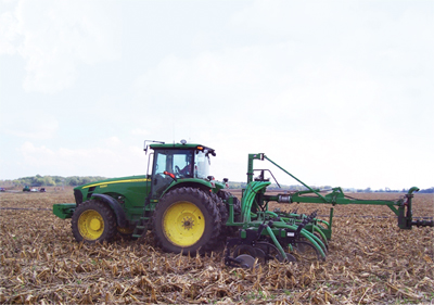 Precision Pumping - Manure Manager