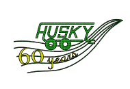HUSKY HUSKY 60 YEARS OPT4