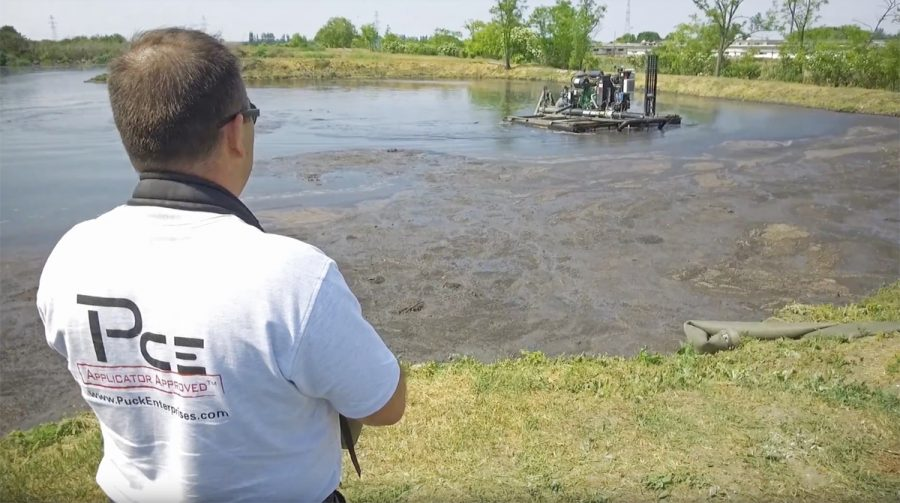 PCE helps bring first dragline system to Serbia - Manure Manager